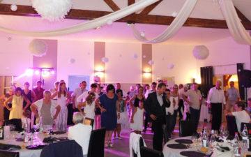Initiation Danse Mariage